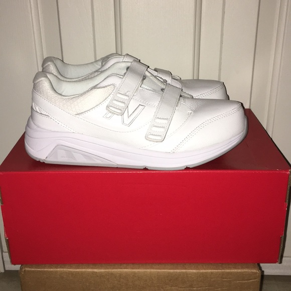 New Womens Walking Sneakers 85d Wide